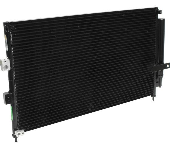 Condensador A/c Honda Civic Lx 2006 1.8l Premier Cooling