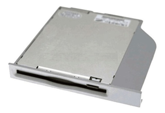 Floppy Drive 1.44 Notebook Latitude X200 Sfd-321s