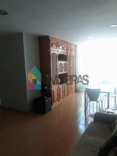 Imagem 1 de 15 de Apartamento-à Venda-botafogo-rio De Janeiro - Boap20677