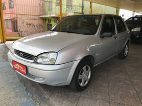 Ford Fiesta Street 1.0 Mpi 8v, Dpp7846