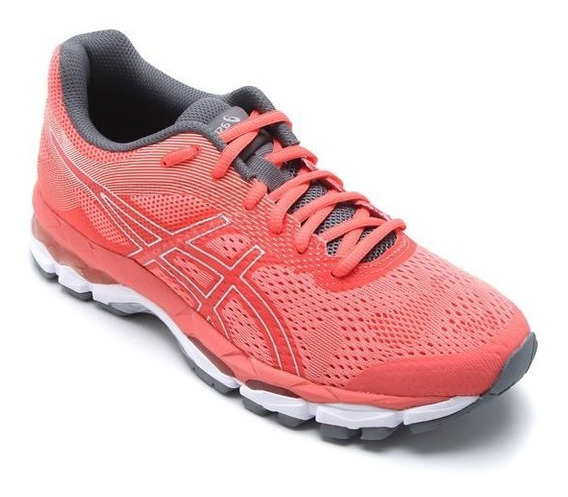 Zapatilla Asics Gel-superion 2 Mujer