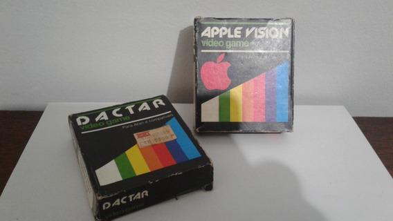 Atari Caixa Para Fita