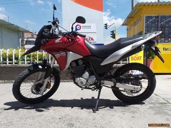 Honda Xre 300 Motos