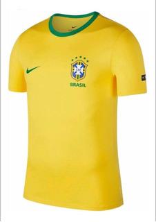 Jersey Brasil - Original