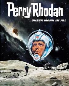Perry Rhodan Ciclo 1 Ao 8 536 Livros