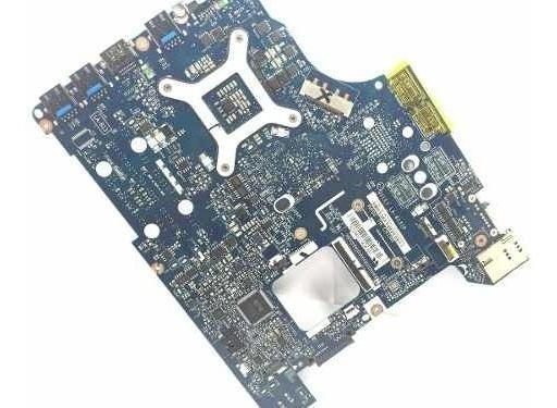 Placa Mãe Lenovo - Qile1-uo7 Mb.