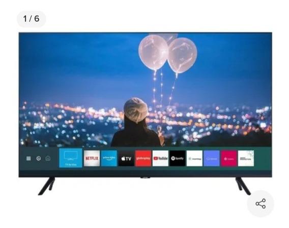 Smart Tv Samsung Un50tu8000gxzd Led 4k
