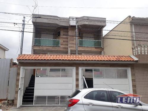 Imagem 1 de 25 de Sobrado Com 3 Dormitórios À Venda, 155 M² Por R$ 675.000,00 - Penha - São Paulo/sp - So0437
