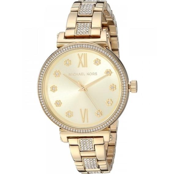 Relógio Michael Kors Sofie Mk3881 Feminino