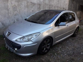 Peugeot 307 Permuto X Utilitario