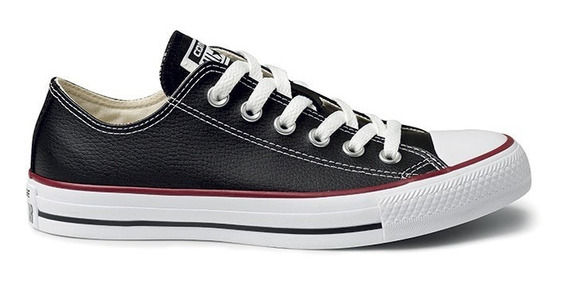 Tênis Converse - All Star Chuck Taylor Ct0450 0003 - Preto