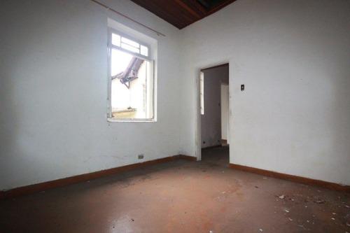 Imagem 1 de 6 de Casa Padrão Em São Paulo - Sp - Ca0009_dava