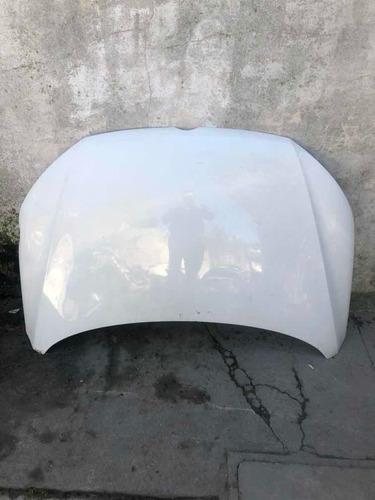 Espolón Volkswagen Gol G6