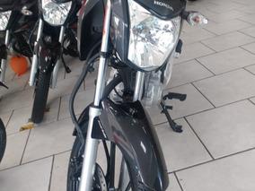 Honda Cg160 Fan - Financio Sem Entrada,troco E Aceito Cartao