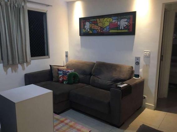 Apartamento - Vila Andrade - 1 Dormitório Alapfi320106