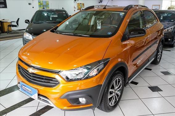 Chevrolet Onix 1.4 Activ Flex At