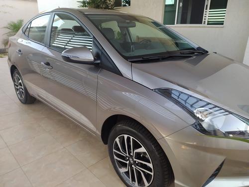 Hyundai Hb20s 2021 1.6 Vision Flex Aut. 4p
