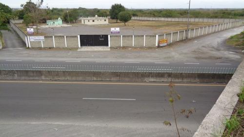 Imagen 1 de 14 de Renta De Terreno Con Oficina Y Area De Maniobras Transportes
