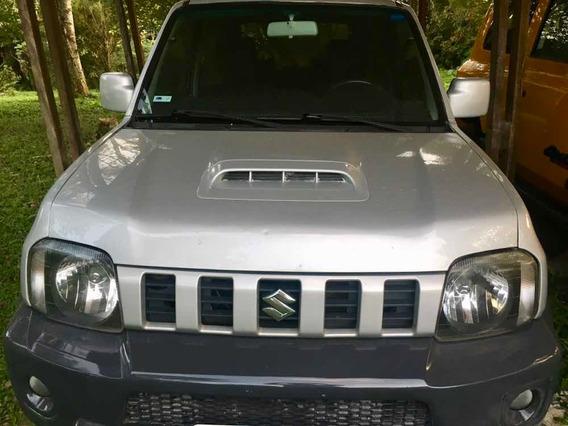 Suzuki Jimmy 4x4 Segundo Dono