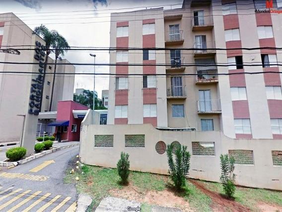Sorocaba - Portal Dos Bandeirantes - Ed. Tropeiro A-2 - 29266