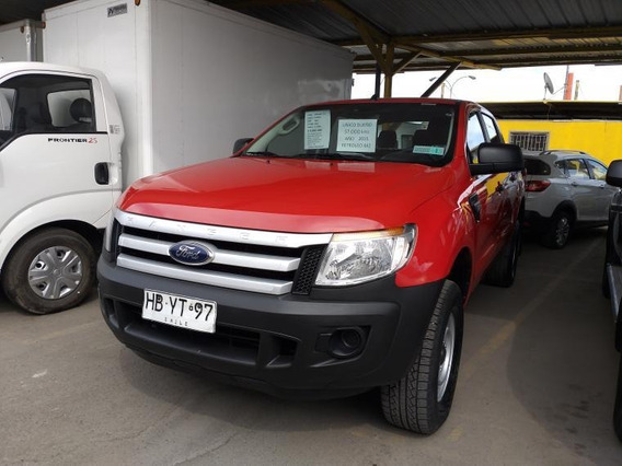 Ford Ranger 3.2 Xl 2015
