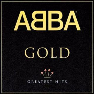 Libro De Canciones Abba Gold: Greatest Hits