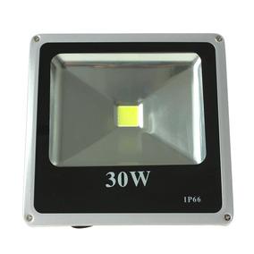 Refletor De Led 30 Watts***