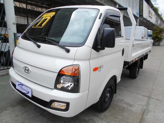 Hyundai Hr 2.5 C/ Carroceria 16/17