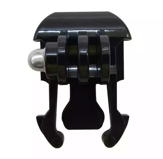 Base Clip Gopro Standard Para Camaras Hero 1, 2, 3 Y 4