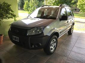 Vendo Ecosport 1.6 Xls 2012 95000 Km.