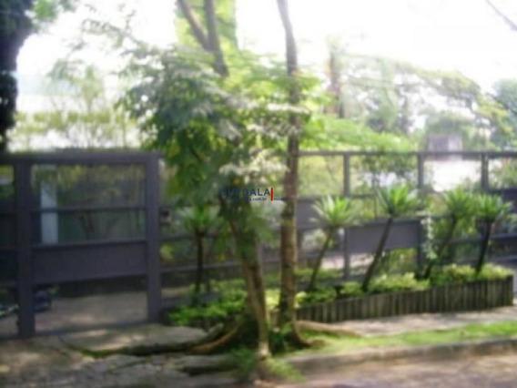 Condomínio Para Venda No Bairro Jardim Guedala Em São Paulo Â¿ Cod: Jg1326 - Jg1326