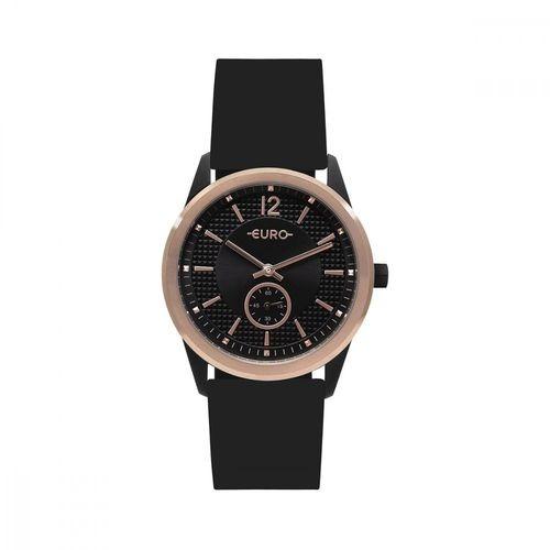 Relógio Euro Feminino Metal Trendy Analógico Eu1l45ab8p