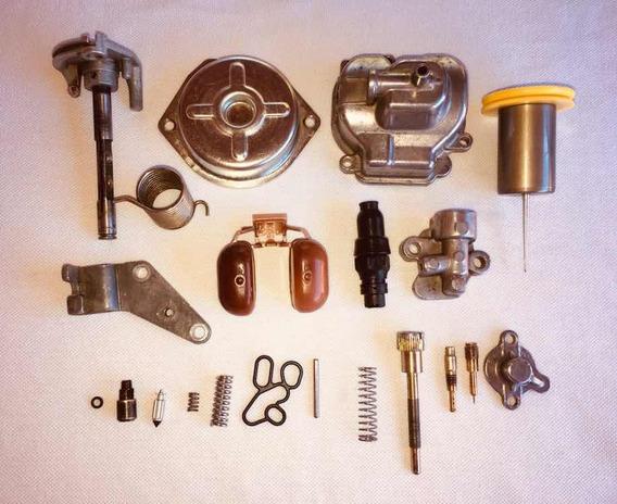 Raparos Carburador Titan 150 Sport