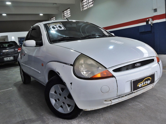 Ford Ka Gl 1.0 Rocam Documento Ok Repasse No Estado Financia