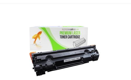 Imagen 1 de 1 de Cartucho Toner 85a P1102w P1109w Nuevo