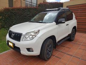 Toyota Prado Sumo Varona