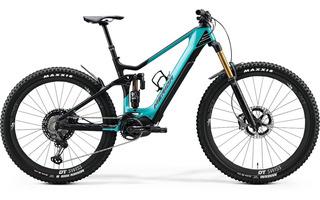 Bicicleta Merida Eone Sixty 9000 Electrica 2020 Planet Cycle