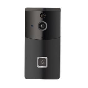 B10 2.4 Ghz Wifi À Prova D'água Preto 720p Baixar - Door