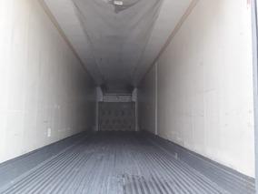 Caja Refrigerada Wabash 1999 De 48x102