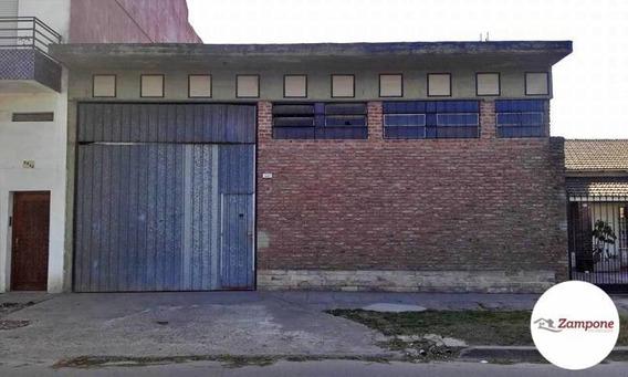 Galpones, Depósitos O Edificios Ind. Venta San Miguel