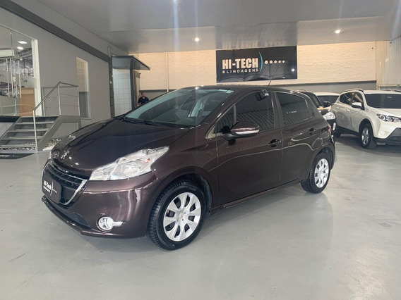 Peugeot 208 Active - Seminovo