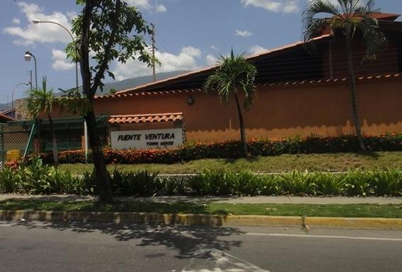 Avp 19-18286 Townhouse En Venta Castillejo