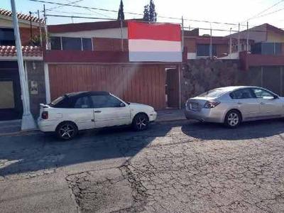 Casa En Renta Col. El Mirador Puebla Pue.