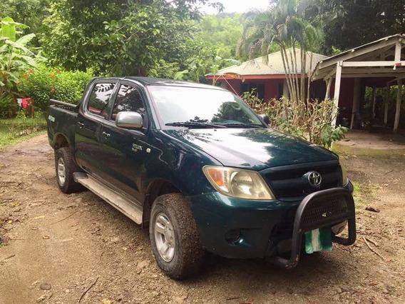 Toyota Hilux 4x4 Turbo Disel Vigo