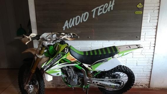 Kawasaki Klx300r