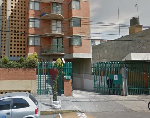 Invierte En Remate Bancario Departamento En Miguel Hidalgo