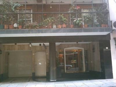 Alquiler Temporal - Departamentos - Rodriguez Peña 2000 - Barrio Norte