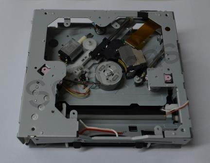 Unidade Otica Com Mecanismo Sf-hd860 Sfhd860