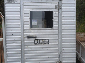 Conjunto Módulo Passageiros Jardel / Carroceria