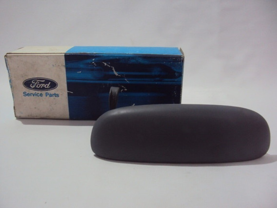 Ford Escort Maçaneta Externa Da Porta Ld Primer Original
